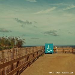 HANDICAP BEACH