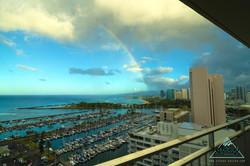 HAWAIIN RAINBOW