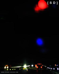 long night road
