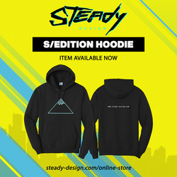 [SD] LIMITED EDITION HOODIES!