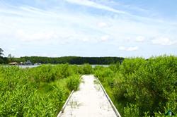 lakeside beach [SD]