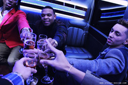 toast to the future