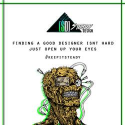 find a good designer pronto steady promo.jpg