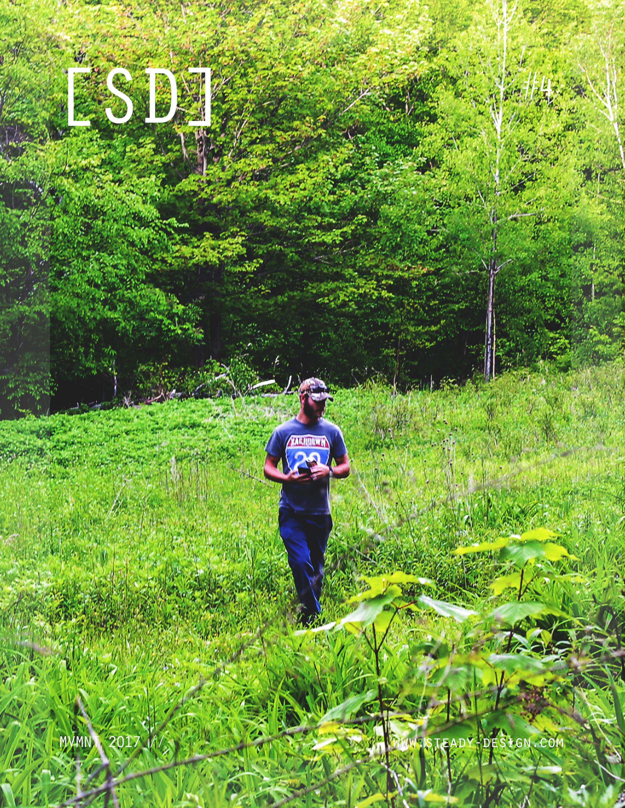 Memorial Trail #2