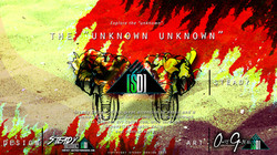Unknown unkowns