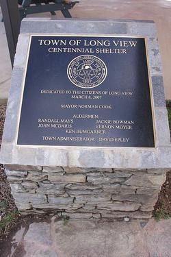 Centennial Shelter