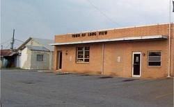 LVFD - Old Fire Station