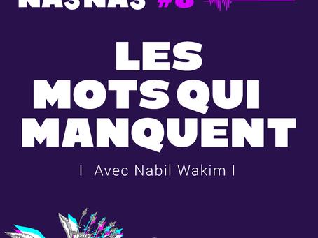Na3na3 Episode #8 : entretient autour de la langue arabe avec Nabil Wakim