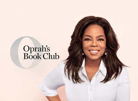 Apple étend sa collaboration avec Oprah Winfrey avec un podcast