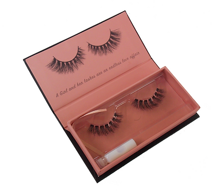 Lashed By JLG Cosmetics - BETTY