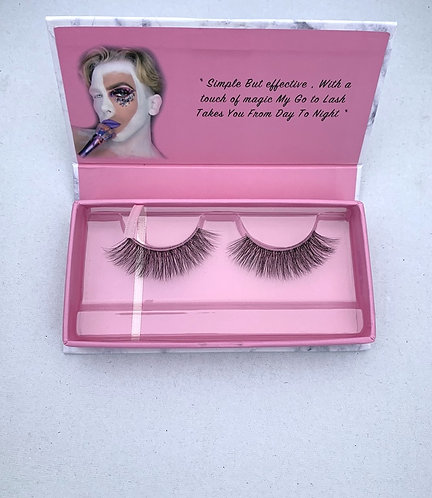 Lashed By JLG Cosmetics- DOLLY