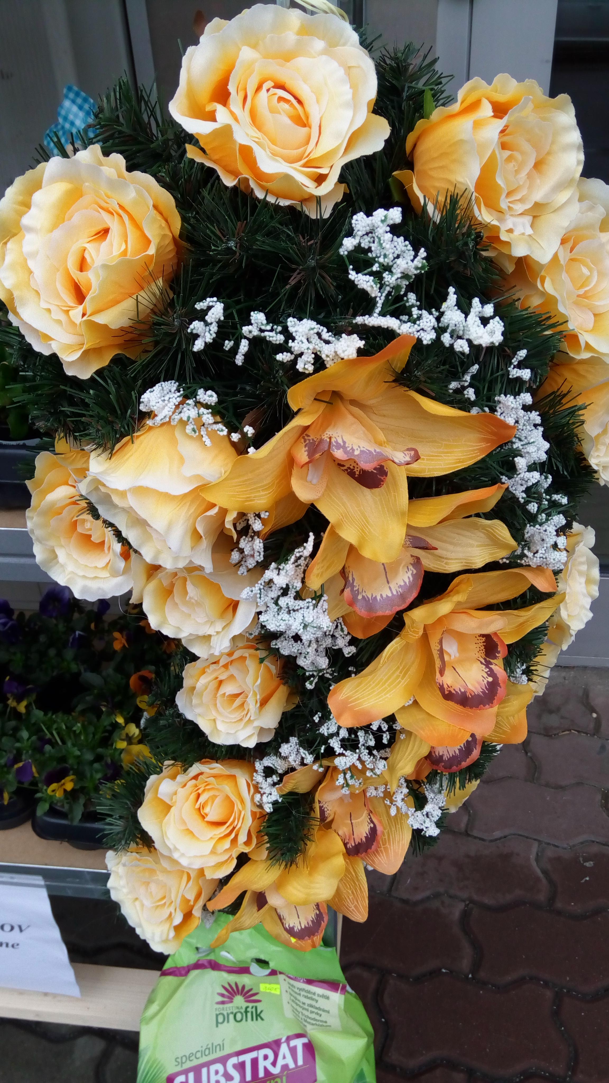 Kvetinárstvo DADA 11