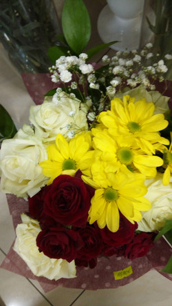 Kvetinárstvo DADA 8