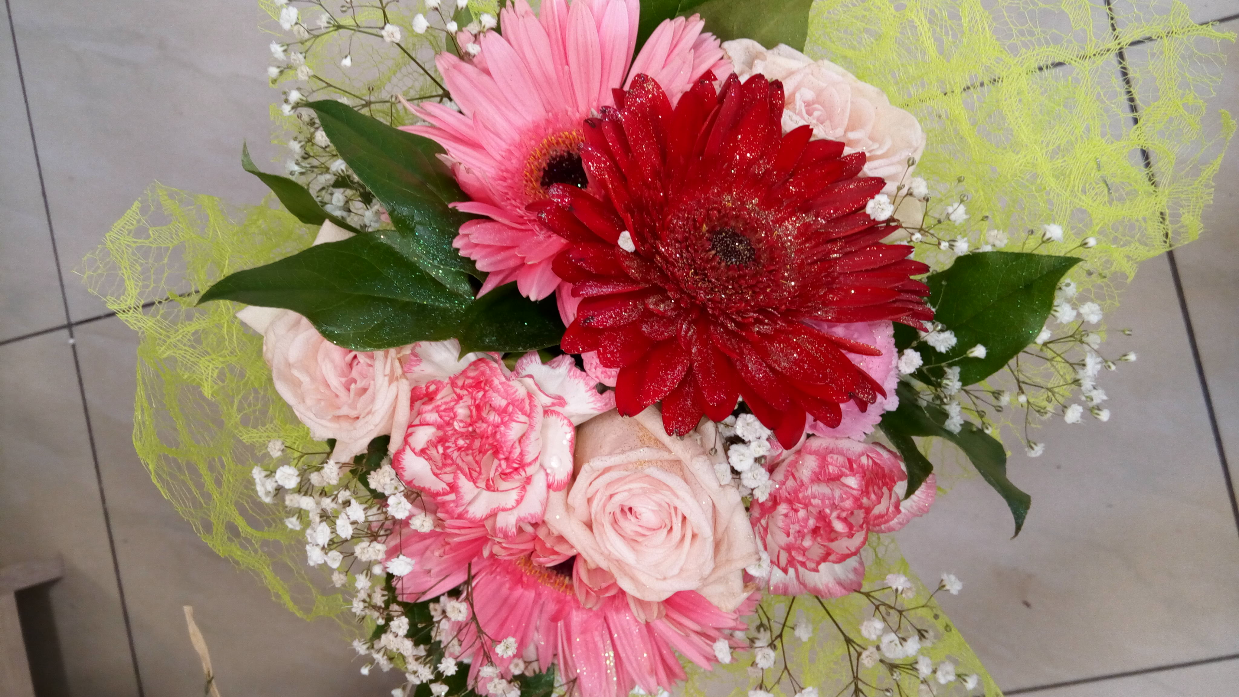 Kvetinárstvo DADA 20