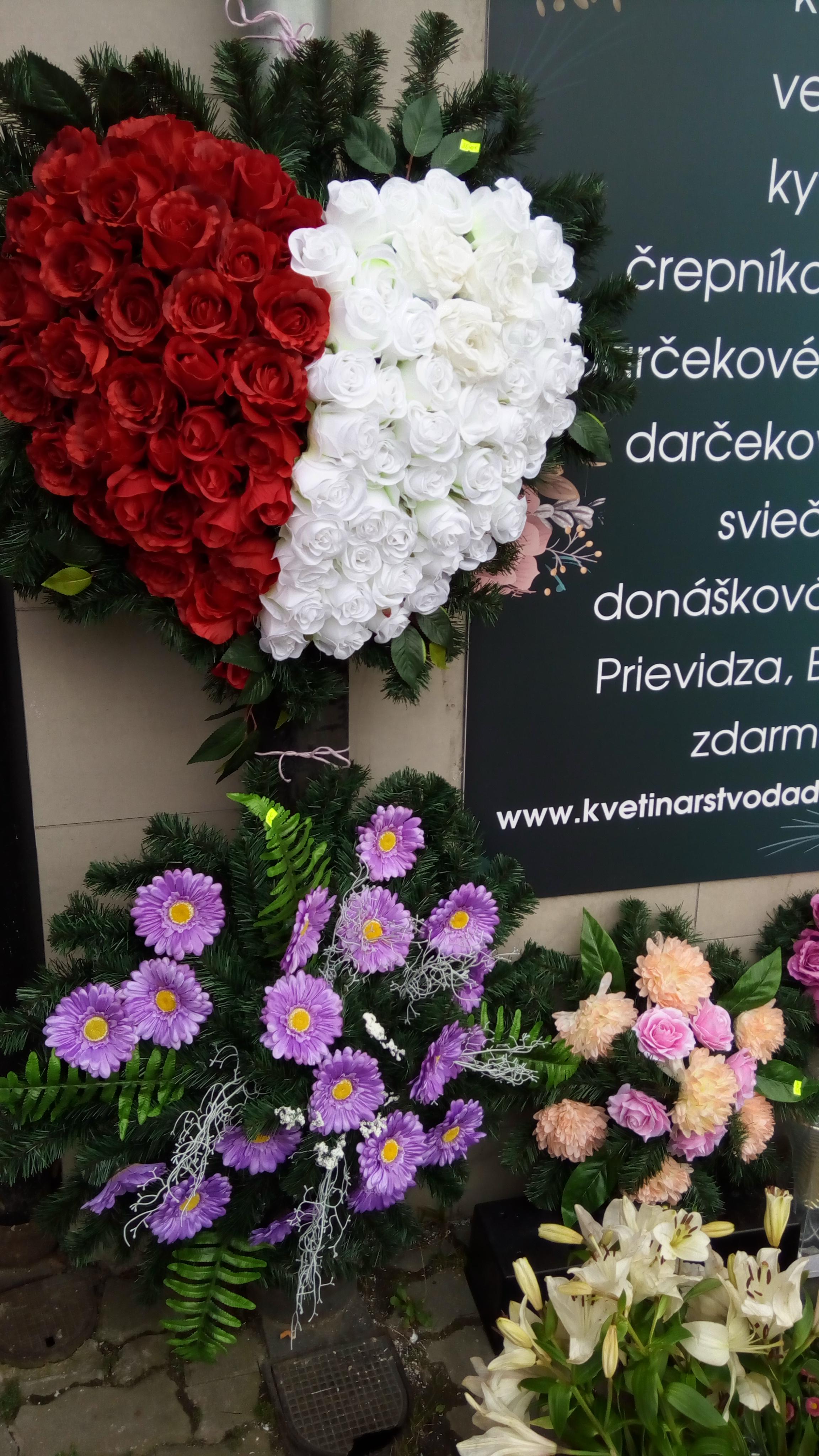 Kvetinárstvo DADA 3