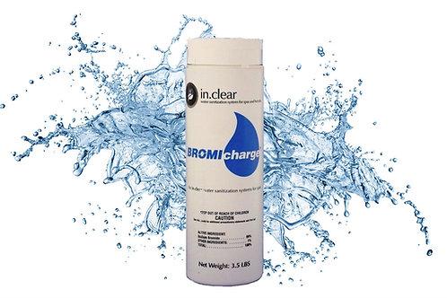 BROMIcharge® (Sodium Bromide) - 3.5 lb bottle