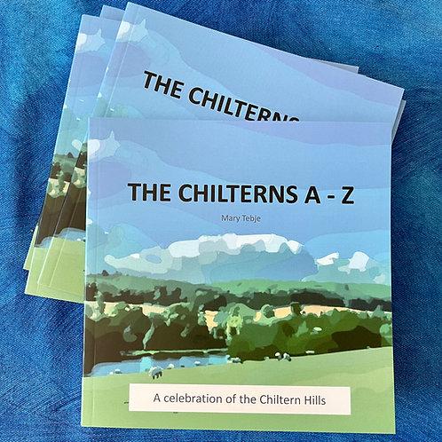 The Chilterns A - Z