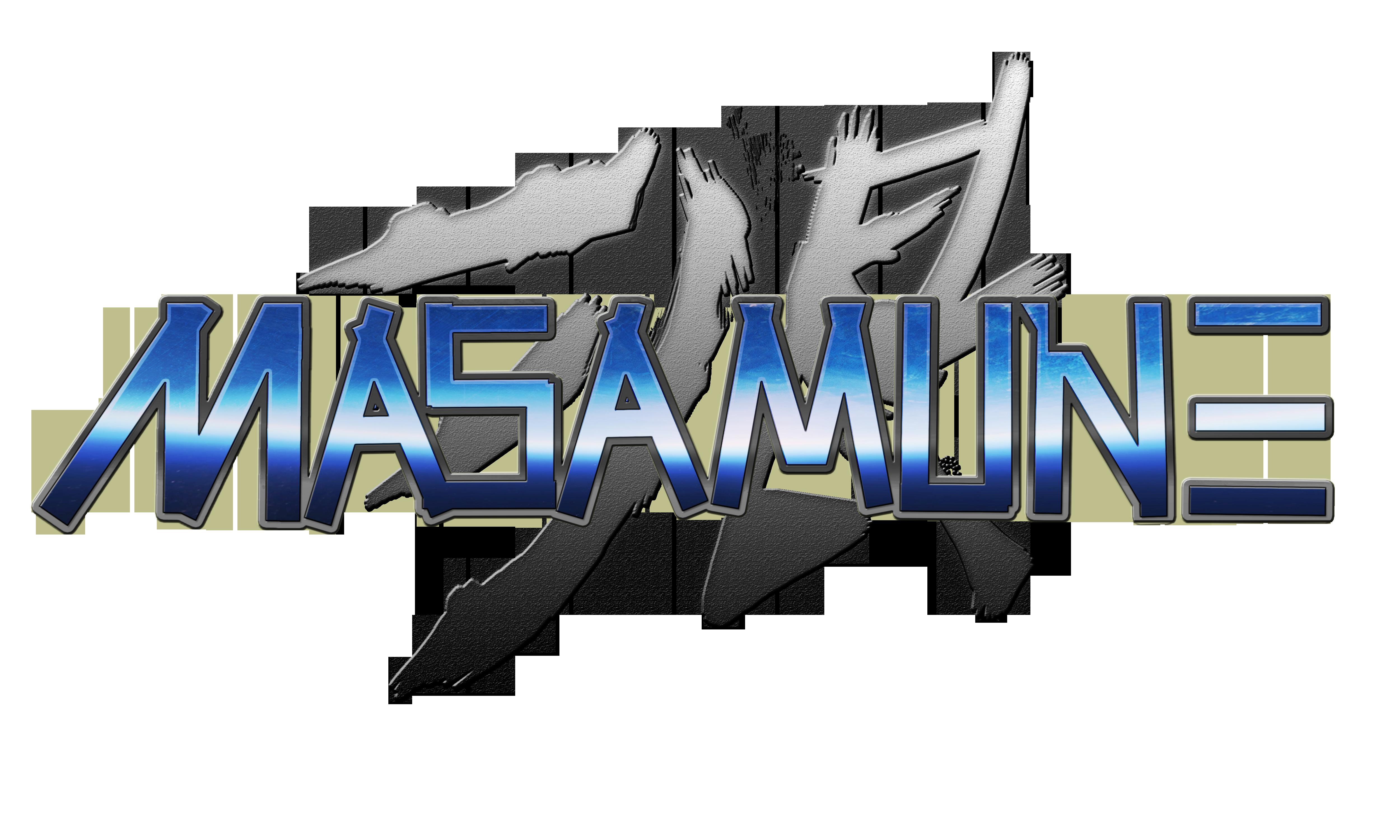 Masamune Logo