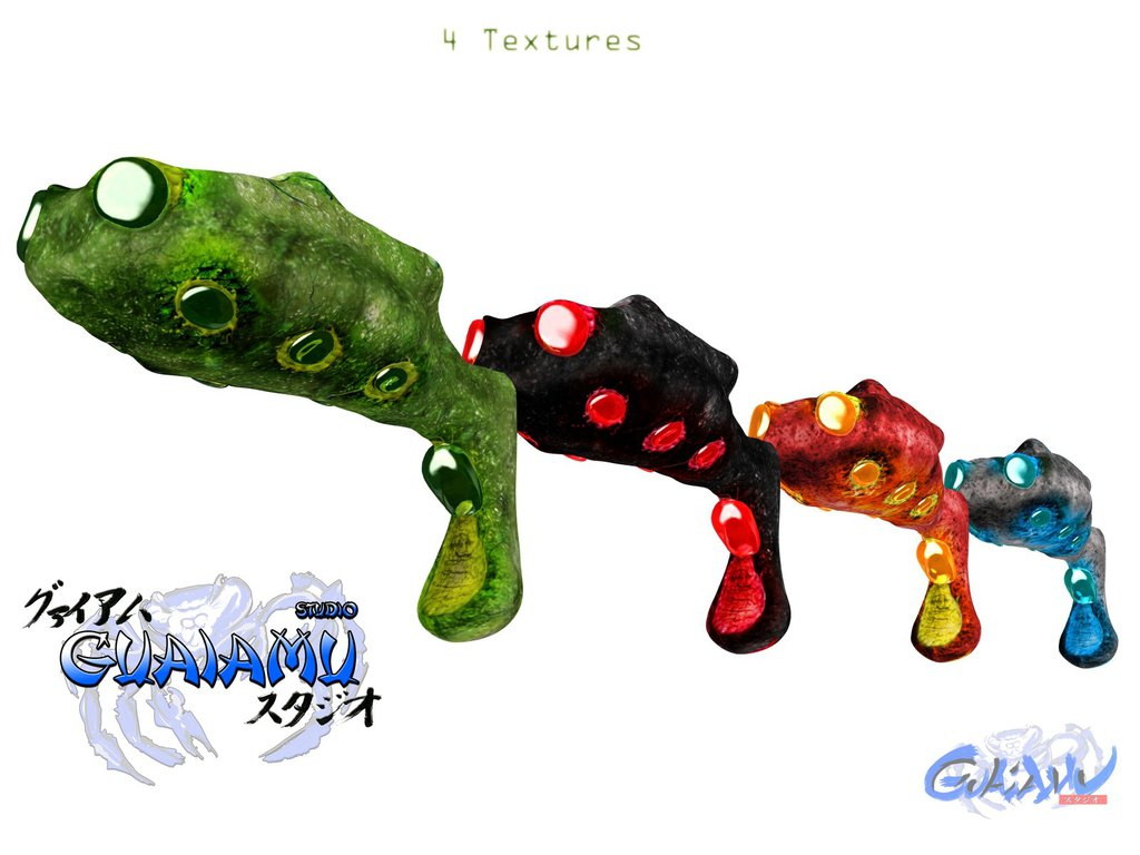 varginha_alien_invasion___pistols_by_guaiamustudio-d9r5i0q