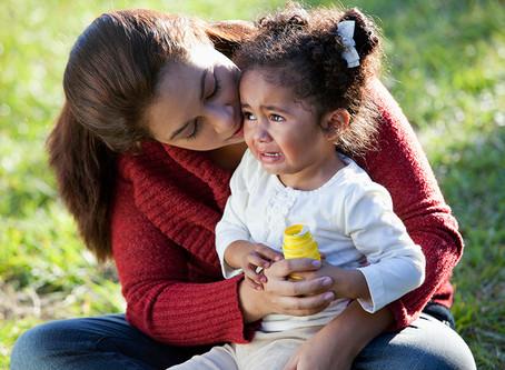 New parent surveys expand autism screening to infants, minorities