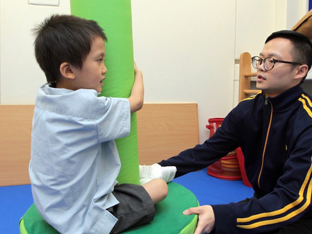 Parents of Hong Kong's autistic children struggle to get the support they need -SCMP