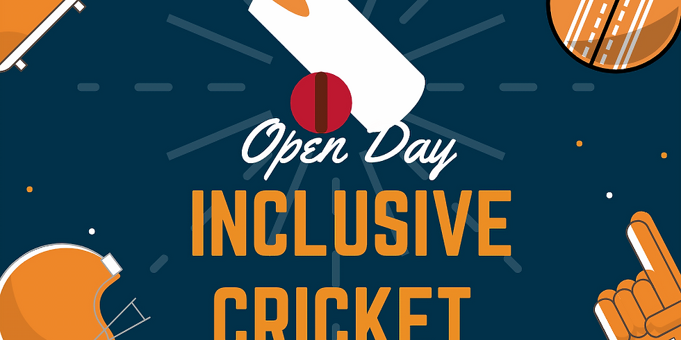 Cricket HK, HK Cricket Club and Rise Wise - INCLUSIVE CRICKET OPEN DAY
