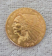 2.50 quarter eagle gold.50 quarter eagle