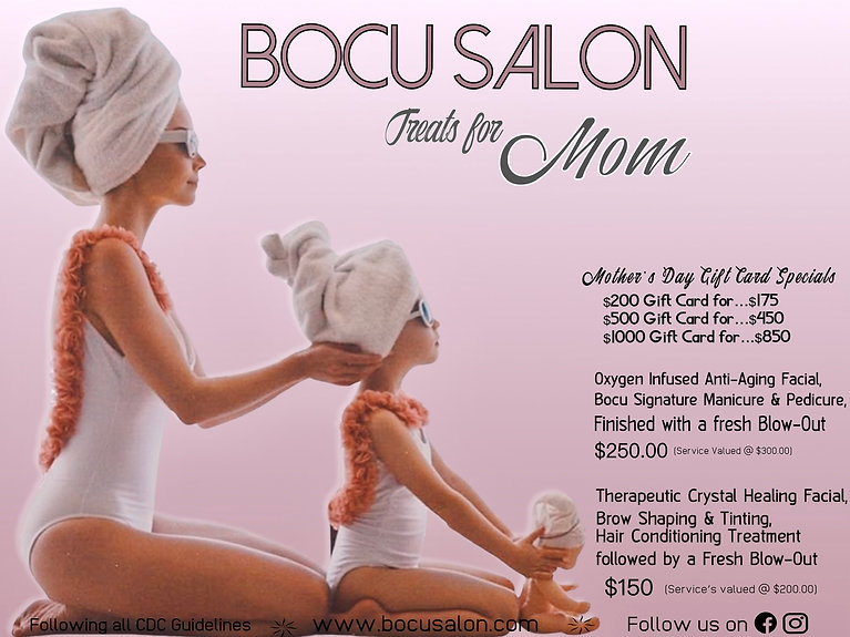 mothers day promo