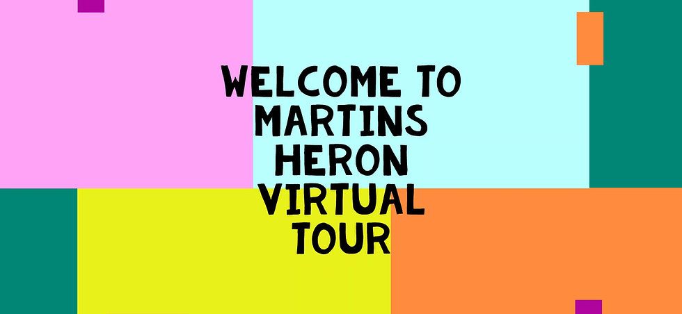 Martins Heron Virtual Tour