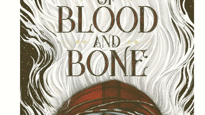 'Children of Blood and Bone' Book Review: How and Why to Keep Going