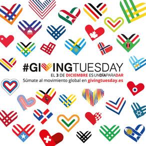 #GivingTuesday!