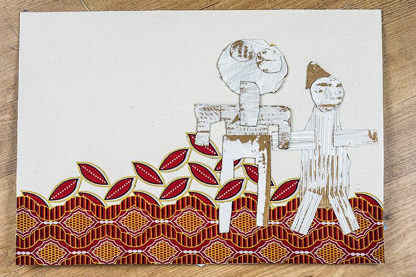 Ilustración de Daniel Tornero