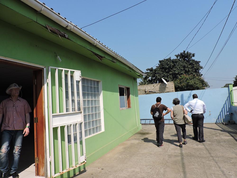 casa de Matola