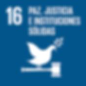 16. paz, justicia e instituciones solida