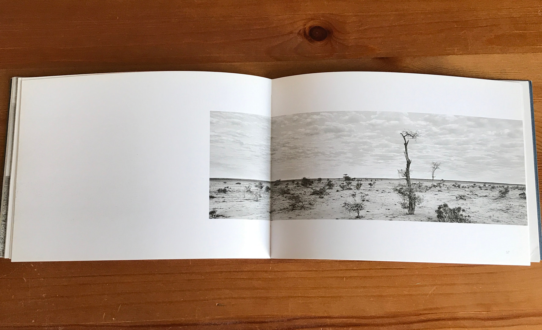 fotografia desierto