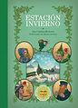 Cubierta del libro Estación invierno