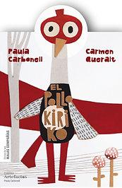 El pollo Kiriko