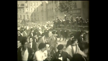 Archival footage Bull-Run 1930.png