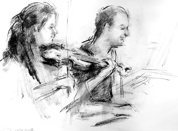 drawing of hiske van der sande.png