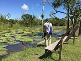 tour to yarapa reserve