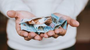 Pikaopas: näin hoidat ikääntyneen raha-asiat