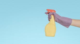 Pikaopas: Huomioitavaa ikäihmisen kodin siivouksessa