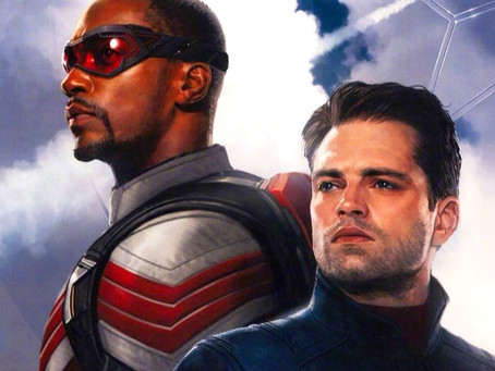 The Falcon and The Winter Soldier: Análise Episódio 1 - T1