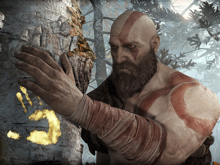 God of War ultrapassam os $500 milhões em lucro