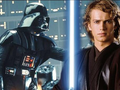 Hayden Christensen está entusiasmado com o regresso a Darth Vader