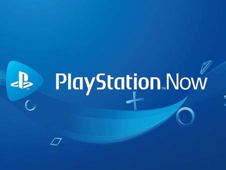 Playstation Now e PS Plus com grandes descontos
