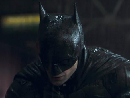 The Batman: Novo Confinamento do Reino Unido não vai suspender as filmagens