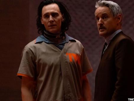 Loki: Análise 1º Episódio