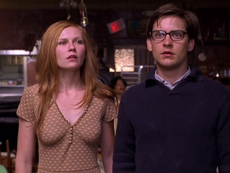 Tobey Maguire possivelmente de volta para o Spider-Man 3 com Kirsten Dunst