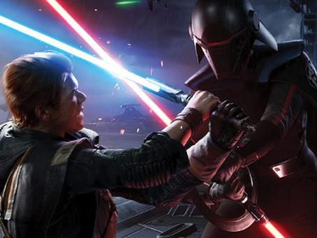 Star Wars Jedi: Fallen Order viraliza no twitter com fãs a implorar uma sequela